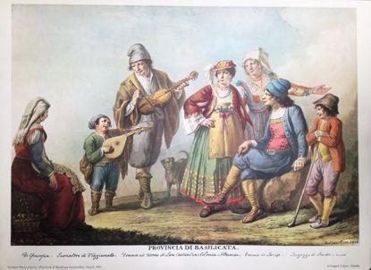 Immagine di PROVINCIA DI BASILICATA (SAVERIO DELLA GATTA)  STAMPA