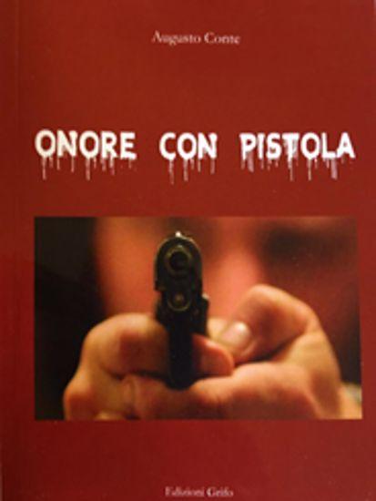 Immagine di ONORE CON PISTOLA