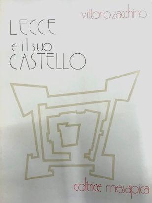Immagine di LECCE E IL SUO CASTELLO