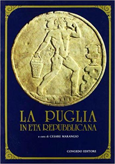 Immagine di LA PUGLIA IN ETA` REPUBBLICANA
