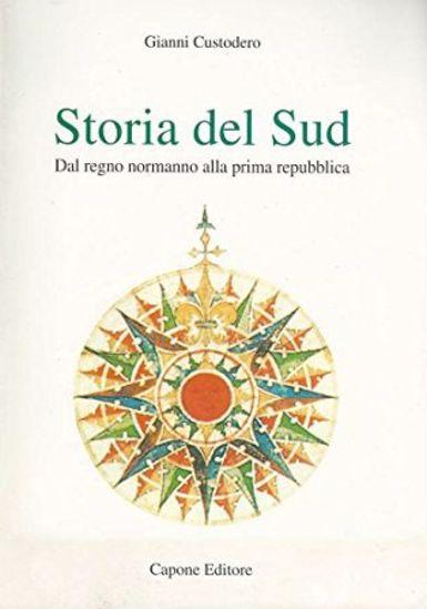 Immagine di STORIA DEL SUD. DAL REGNO NORMANNO ALLA PRIMA REPUBBLICA