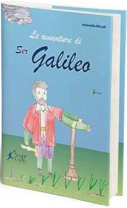 Immagine di LE AVVENTURE DI SER GALILEO