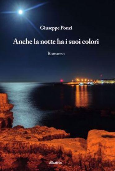 Immagine di ANCHE LA NOTTE HA I SUOI COLORI