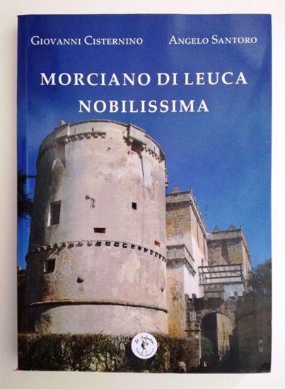 Immagine di MORCIANO DI LEUCA NOBILISSIMA