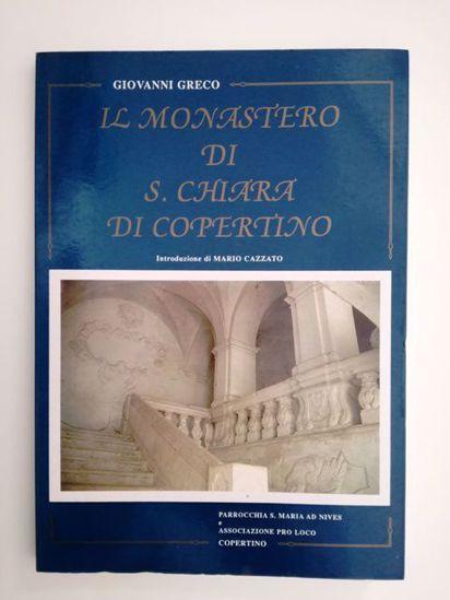 Immagine di Il monastero di Santa Chiara di Copertino