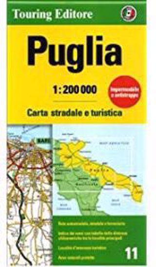 Immagine di PUGLIA 1200.000