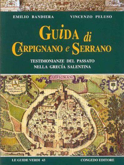 Immagine di Guida di Carpignano e Serrano