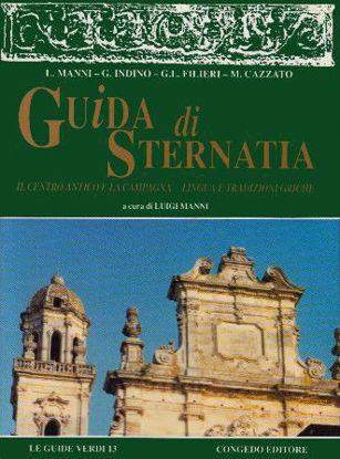 Immagine di GUIDA DI STERNATIA