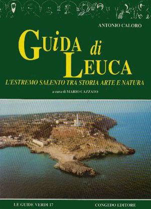 Immagine di Guida di Leuca. L'estremo Salento tra storia arte e natura