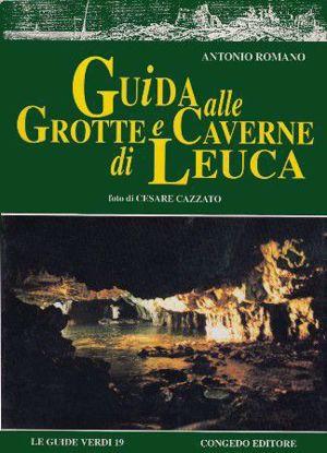 Immagine di Guida alle grotte e caverne di Leuca