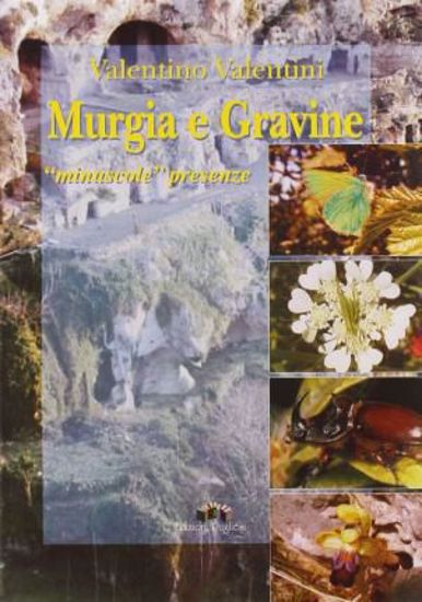 Immagine di Murgia e Gravine. Minuscole presenze