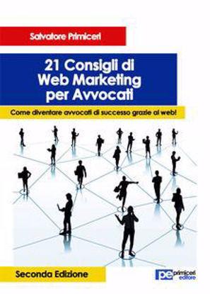 Immagine di 21 consigli di web marketing per avvocati