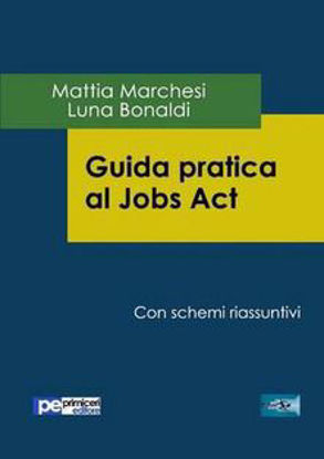 Immagine di Guida pratica al Jobs act