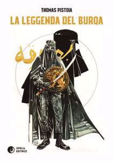 Immagine di La leggenda del Burqa