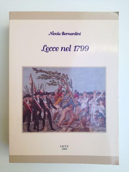 Immagine di LECCE NEL 1799