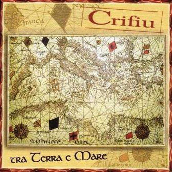 Immagine di TRA TERRA E MARE (CRIFIU) - CD AUDIO