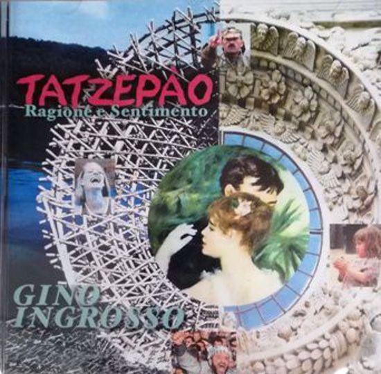 Immagine di TATZEPAO RAGIONE E SENTIMENTO  (GINO INGROSSO) -   CD AUDIO