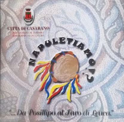 Immagine di NAPULETIAMO ? DA POSILLIPO AL CAPO DI LEUCA - CD AUDIO