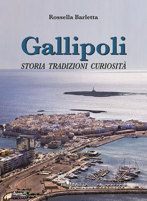 Immagine di GALLIPOLI. STORIA TRADIZIONI CURIOSITA`.