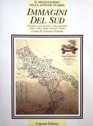 Immagine di Immagini del Sud. Portolani, carte nautiche, carte geografiche, platee, cabrei, mappe catastali. vedute)