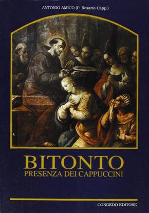 Immagine di BITONTO. PRESENZA DEI CAPPUCCINI