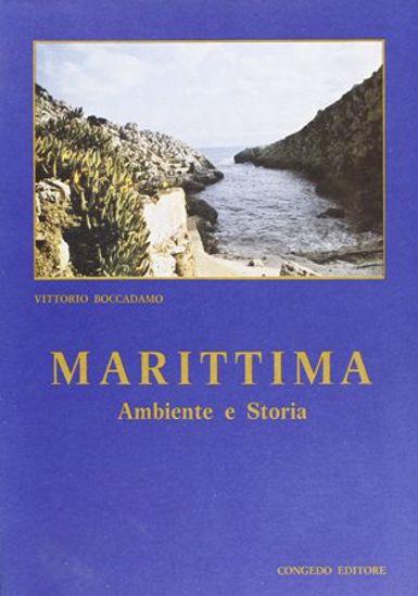 Immagine di MARITTIMA. AMBIENTE E STORIA