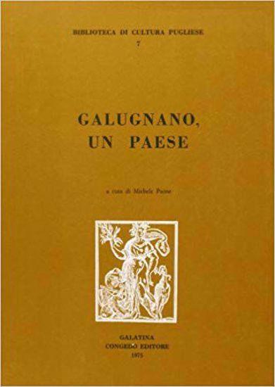 Immagine di Galugnano, un paese