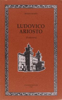 Immagine di LUDOVICO ARIOSTO
