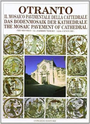 Immagine di Otranto. Il mosaico pavimentale della cattedrale (ITA / ENG / TED)