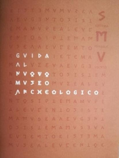 Immagine di GUIDA AL NUOVO MUSEO ARCHEOLOGICO. SISTEMA MUSEALE UGENTO