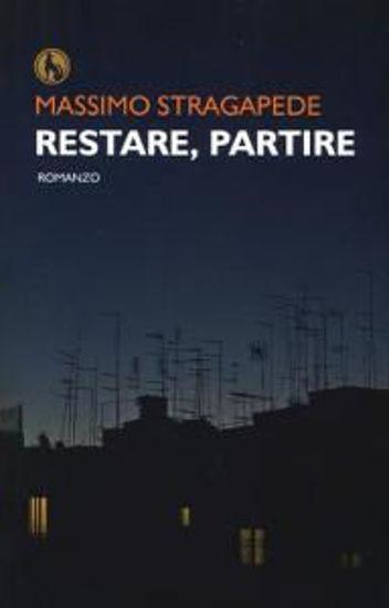 Immagine di RESTARE PARTIRE