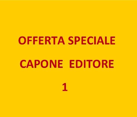 Immagine di OFFERTA CAPONE 1