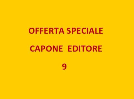 Immagine di OFFERTA CAPONE 9