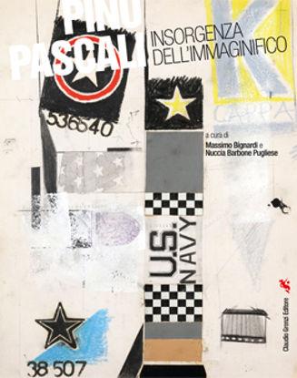 Immagine di PINO PASCALI - INSORGENZA DELL`IMMAGINIFICO