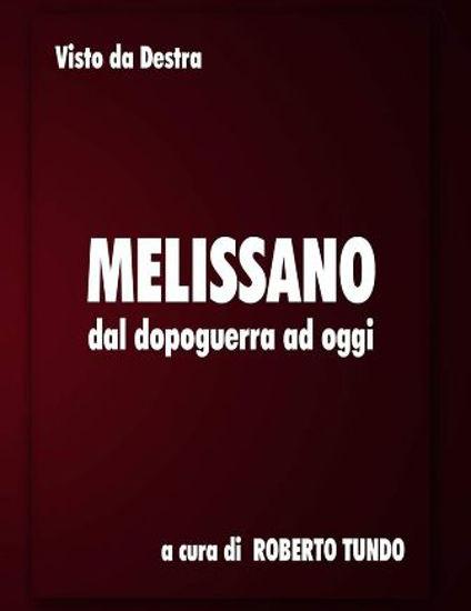 Immagine di MELISSANO DAL DOPOGUERRA AD OGGI