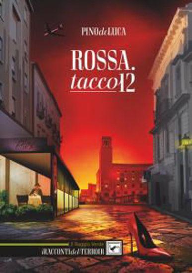 Immagine di ROSSA TACCO 12