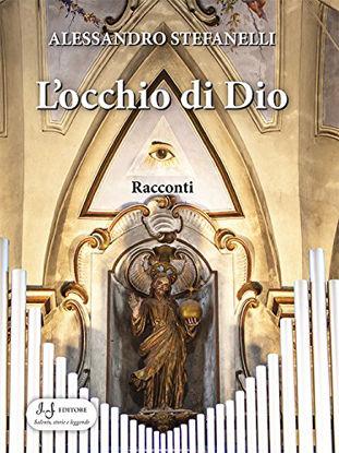Immagine di OCCHIO DI DIO (L`)