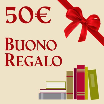 Buono regalo 50€