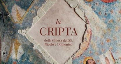 Immagine di CAVALLINO. LA CRIPTA DELLA CHIESA DEI SS. NICOLO` E DOMENICO