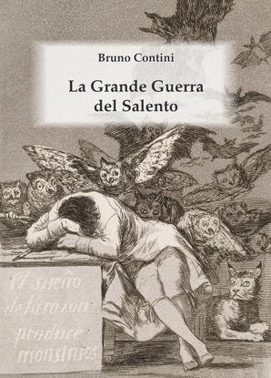 Immagine di LA GRANDE GUERRA DEL SALENTO (Nuova edizione)